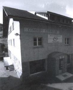 Metzgerei Graubünden
